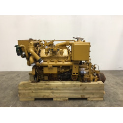 Caterpillar 3408 marine