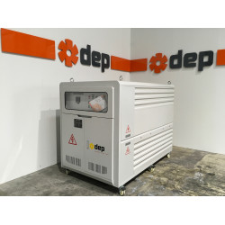 Resistive Load bank 1000Kw