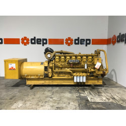 Caterpillar 3516STD