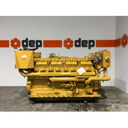Caterpillar D399 like brand new
