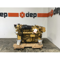 Caterpillar 3412Dita,Marine engine