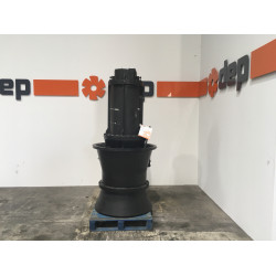Weir Submersible pump, brand new