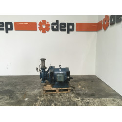 Electric driven SPP water-pump
