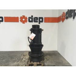 Submersible Weir pump, brand new