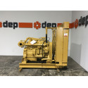 Caterpillar 3406 powerpack