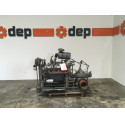 Ford driven splitcase waterpump