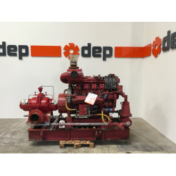 Dorman Splitcase waterpump